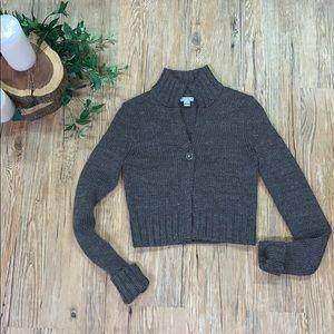NBW American Eagle sweater
